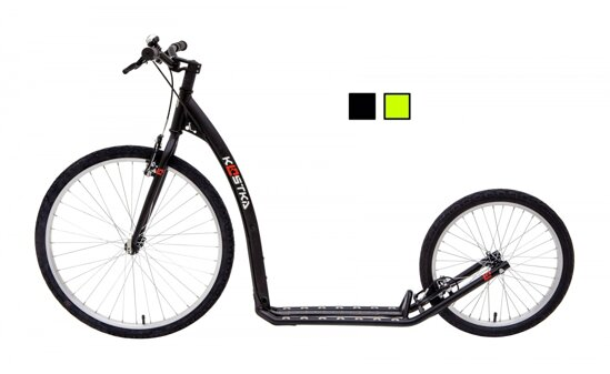 Footbike KOSTKA FUN DEORE (G5) - Limited Edition