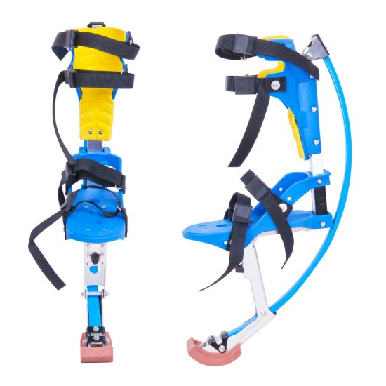 Jumping stilts for kids (40-60 kg)