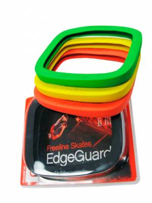 Freeline skates Edge guard
