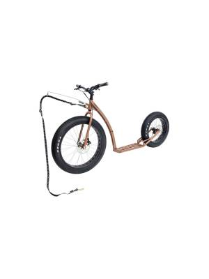 Footbike KOSTKA MONSTER MAX DOG (G5)