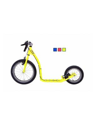 Footbike KOSTKA REBEL MAX KID (G5)